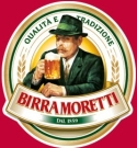 Moretti Beers